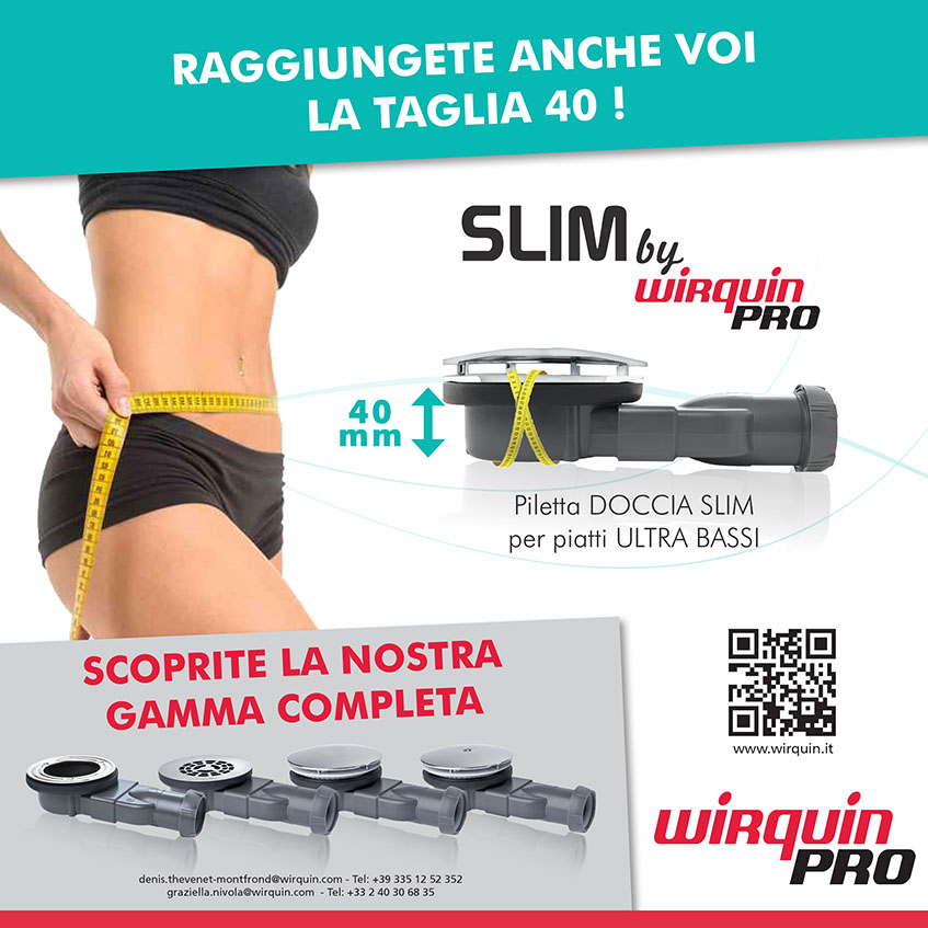 slim by wirquin pro